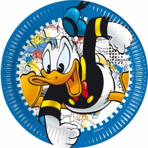Ντόναλντ Μάνια (Donald)