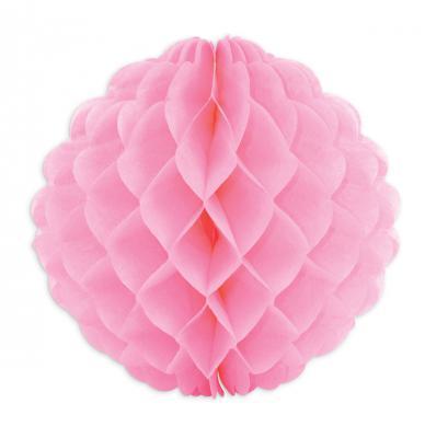 Honecomb 25εκ. ροζ 1τεμ.