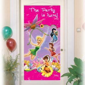 Αφίσα πόρτας Fairies Springtime 1τεμ.