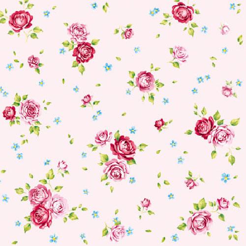Χαρτοπετσέτες Γλυκού Rosalie Rose 25x25 cm 20τεμ.