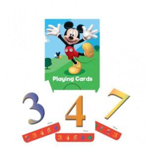 Κάρτες αριθμητικής Μίκυ