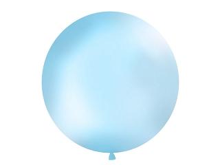 Μπαλόνι Γαλάζιο Παστέλ Μονόχρωμο 1τεμ. 1μ.