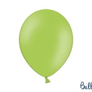 Μπαλόνι Πράσινο Παστέλ Μονόχρωμο 1τεμ. 30εκ.