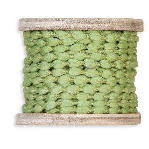 Κορδέλα από νήμα 8m (green)