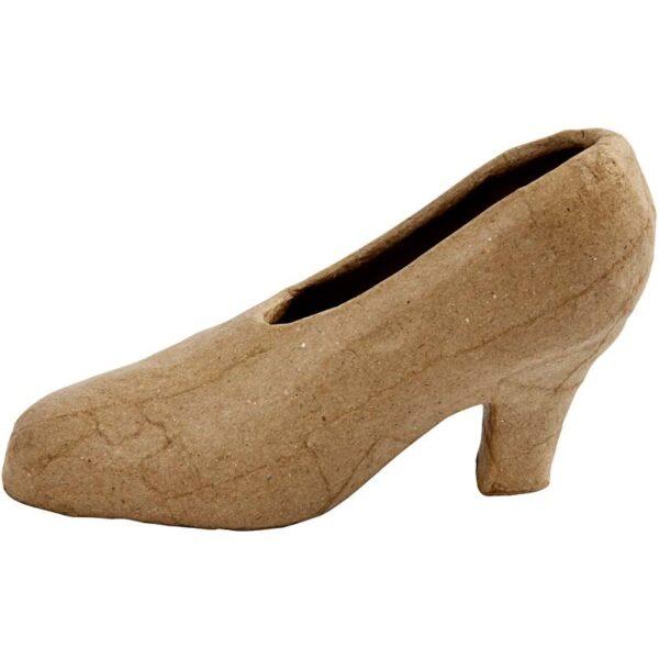 Γυνακείο Παπούτσι Papier Mache 1τεμ.