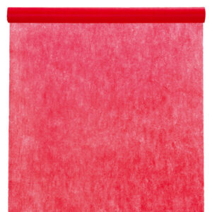 Τραπεζομάντηλο Non Woven (κόκκινο)