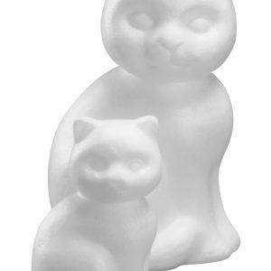 Φελιζόλ 3D Γάτες 23εκ.