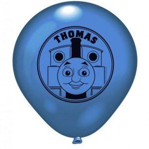Μπαλόνια Τόμας το τρενάκι 6τεμ.