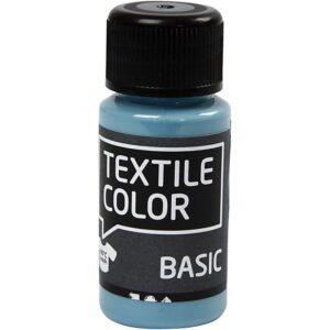 Χρώμα Υφάσματος  Turquoise Blue Trend Color 50ml 1τεμ.