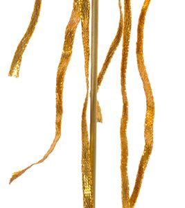 Αστεράκι διακοσμητικό σε stick και κορδέλες