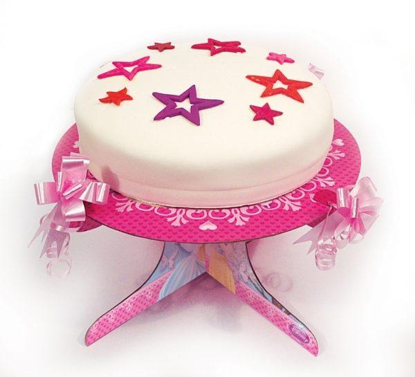 Βάση για Τούρτα Cake Stand Disney Princess Glamour
