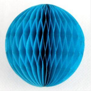 Honeycomb Τυρκουάζ, 20εκ. 1τεμ.