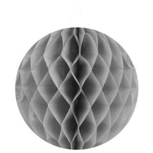 Honeycomb Γκρι 20εκ. 2τεμ.
