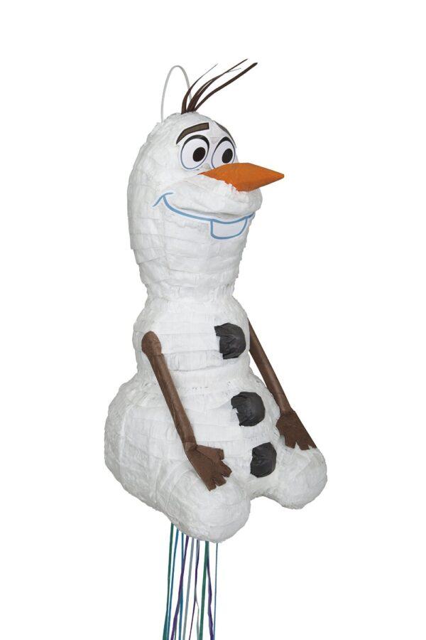 Πινιάτα Olaf 3D