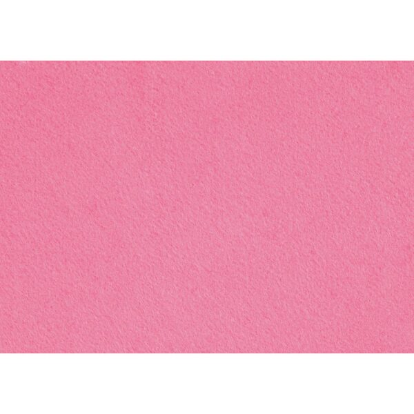Τσόχα φύλλο 1.5-2 mm 21x30εκ. ΡΟΖ