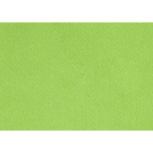 Τσόχα φύλλο 1.5-2 mm 21x30εκ. ΑΝΟΙΧΤΟ ΠΡΑΣΙΝΟ