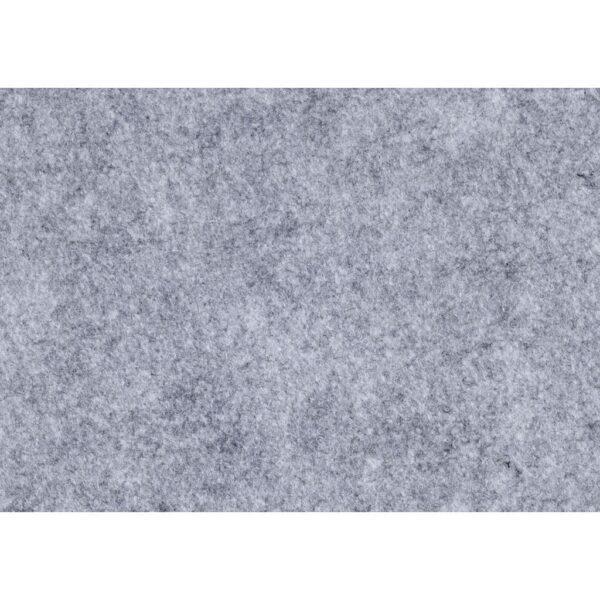 Τσόχα φύλλο 1.5-2 mm 21x30εκ. ΓΚΡΙ ΜΑΡΜΑΡΟ