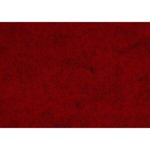 Τσόχα φύλλο 1.5-2 mm 21x30εκ. ΜΠΟΡΝΤΩ