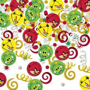 Κονφετί Angry Birds 3pack