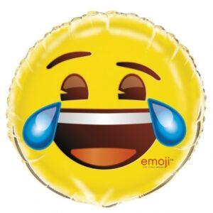 Μπαλόνι foil emoji 45.72εκ. (1τεμ.)