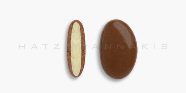 More & Lesss Σοκολατάκι Καραμέλα και Αλάτι 1κιλό