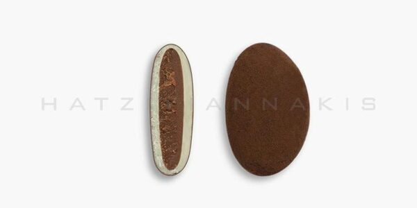 More & Lesss Σοκολατάκι Τιραμισού 1κιλό