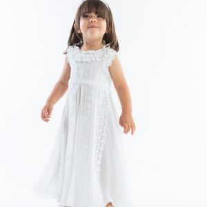 """Φόρεμα βάπτισης """"ΑΡΕΤΗ"""""""