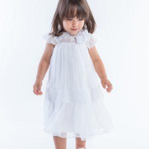 """Φόρεμα βάπτισης """"ΣΑΠΦΩ"""""""