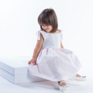 """Φόρεμα βάπτισης """"ΙΟΛΗ"""""""