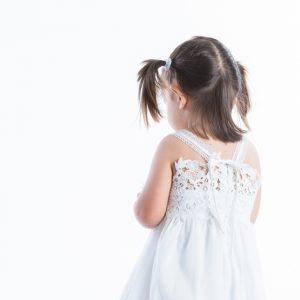 """Φόρεμα βάπτισης """"ΑΝΤΙΓΟΝΗ"""""""