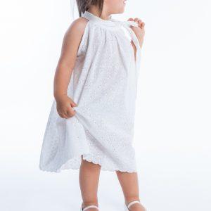 """Φόρεμα βάπτισης """"ΝΕΜΕΣΗ"""""""