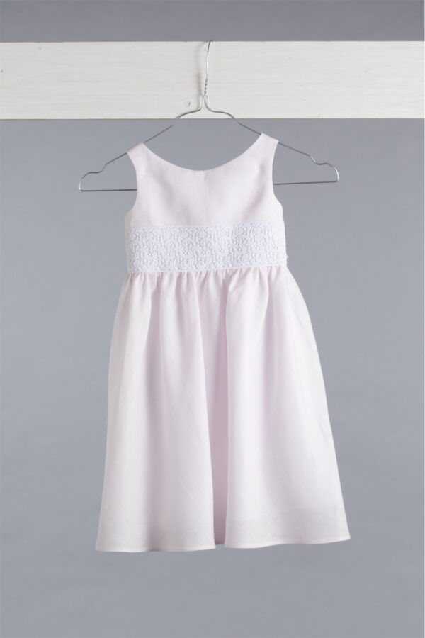 """Φόρεμα βάπτισης """"ΠΗΝΕΛΟΠΗ"""""""