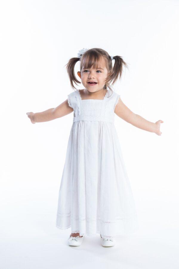 """Φόρεμα βάπτισης """"ΙΣΜΗΝΗ"""""""
