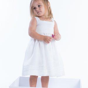"""Φόρεμα βάπτισης """"ΔΑΦΝΗ"""""""