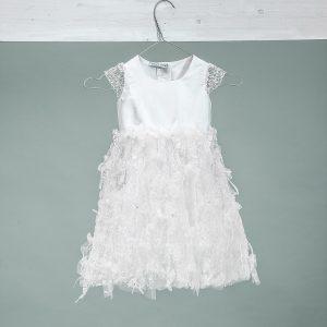 """Φόρεμα βάπτισης """"ΑΕΡΟΠΗ"""""""