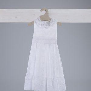 """Φόρεμα βάπτισης """"ΑΓΝΗ"""""""