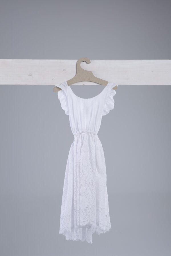 """Φόρεμα βάπτισης """"ΕΡΙΦΥΛΗ"""""""