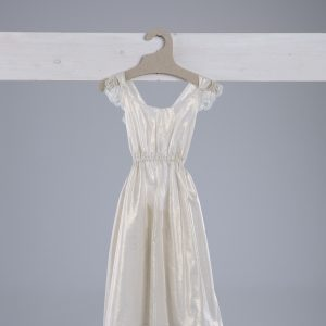 """Φόρεμα βάπτισης """"ΑΚΤΙΣ"""""""