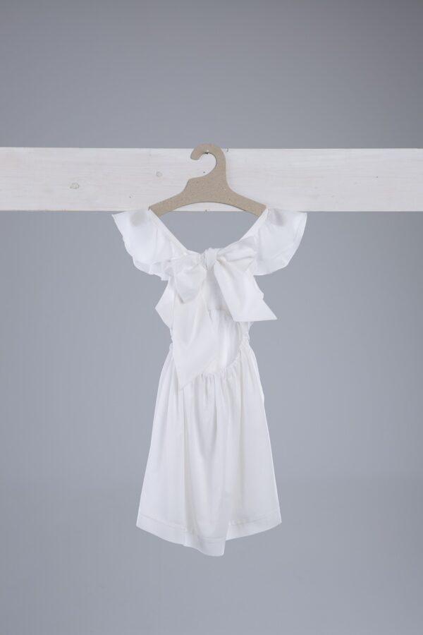 """Φόρεμα βάπτισης """"ΡΩΞΑΝΗ"""""""