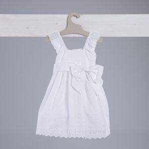 Φόρεμα βάπτισης