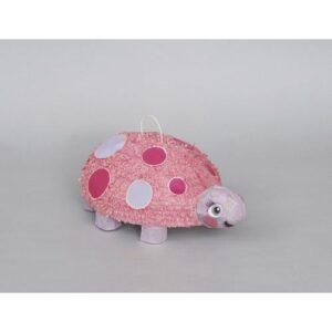 Πινιάτα Lady Bug ροζ