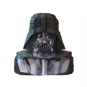 Πινιάτα Darth Vader 3D 43x45x15 εκ.