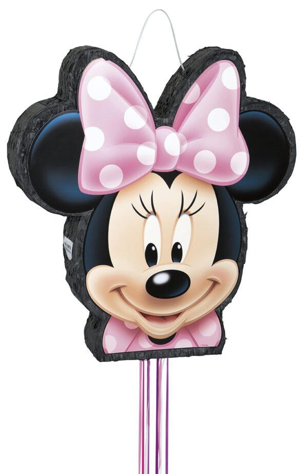 Πινιάτα Minnie Mouse 50x46x7,5 εκ.