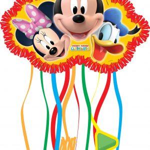 Πινιάτα χάρτινη Playful Mickey