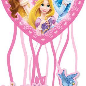 Πινιάτα χάρτινη Disney Princess Glamour 1τεμ.