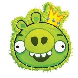 Πινιάτα Angry Birds Green Pig
