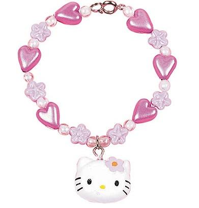 Βραχιόλι Party Favor Hello Kitty 1τεμ.