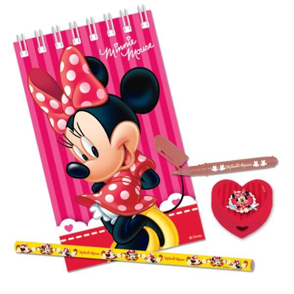 Δωράκια για πάρτυ Minnie Mouse 20τεμ.