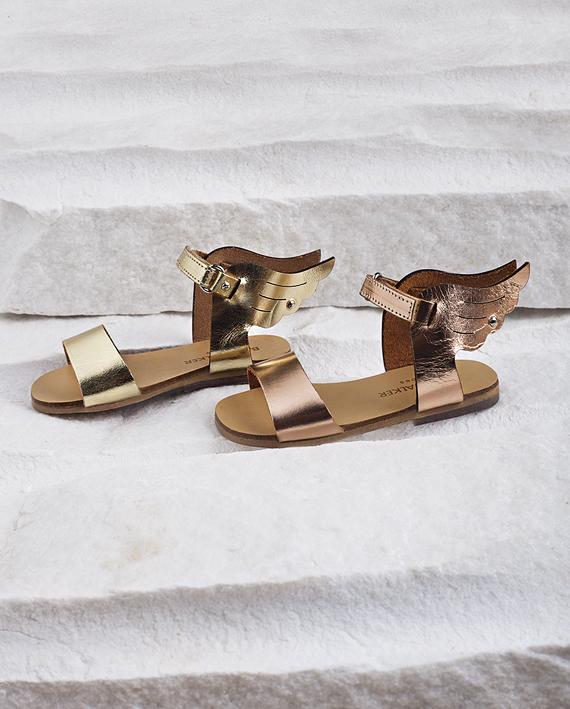 Παπούτσια Baby Walker GR0016 σε 2 χρώματα