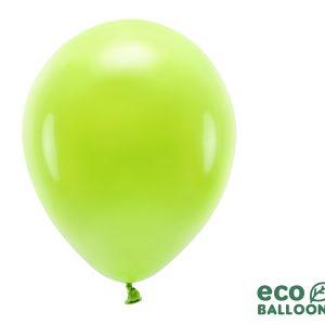 Eco Latec Μπαλόνια Μονόχρωμα